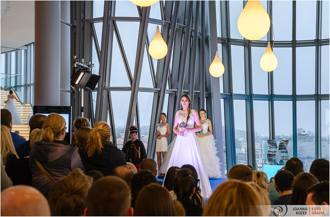 Wedding Tradeshow 2015 | Congress Centre ICE Kraków