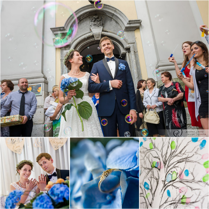 Wedding Reportage Krakow